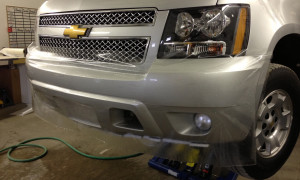 Airdrie-paint-protection
