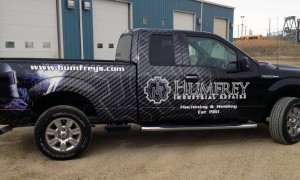 airdrie graphics  wrap