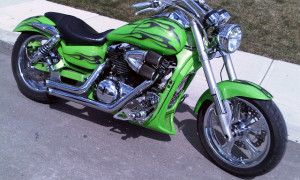 bike-custom-paint-green