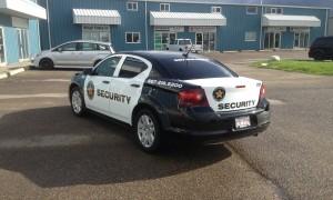 eleven bravo security