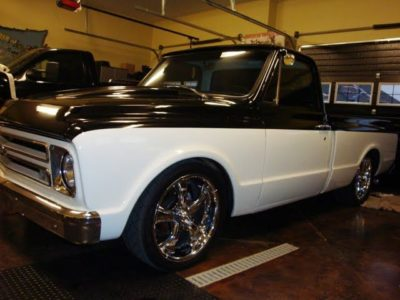 Airdrie Paint Protection - Classic Auto Graphics