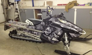rmk full custom wrap