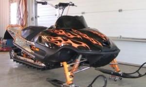 snowmobile-flames