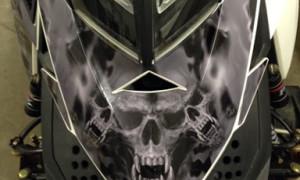 snowmobile-graphics-skull