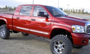 truck-red-flames