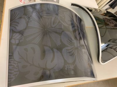RV Window Decal // Miscellaneous