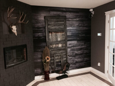 Wall Mural // Miscellaneous