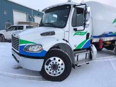 Decals // Big Trucks